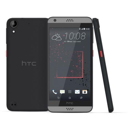 Smartphone HTC Desire 530 16 Go Gris Anthracite