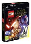 LEGO STAR WARS: Le Réveil de la Force - Edition Speciale Navette de Commandement PS3