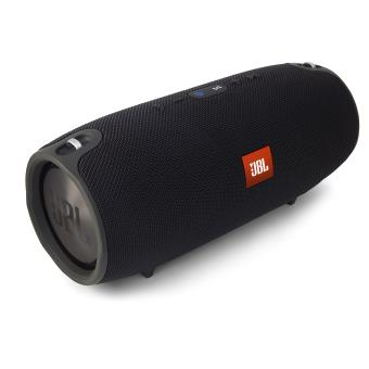 enceinte jbl xtreme bluetooth noir mini enceintes top. Black Bedroom Furniture Sets. Home Design Ideas