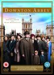 Downton Abbey Saison 5 [Import anglais] (Blu-Ray)