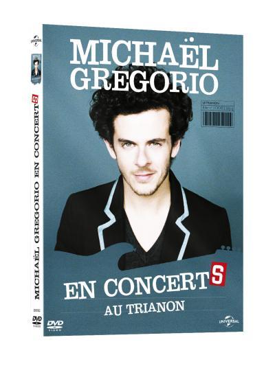 Michael Gregori  En Concert Au Trianon