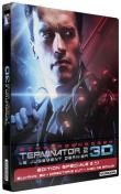 Terminator 2 (Blu-ray 3D) - Édition spéciale 2 Blu-ray - Blu-ray 3D + Blu-ray - Version restaur...