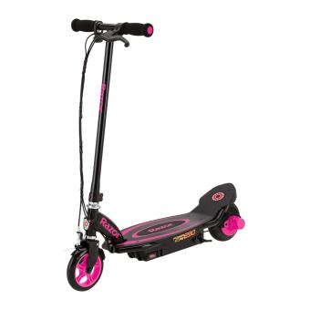 Trottinette electrique Razor Power Core E Rose a w