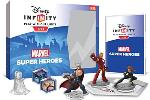 Disney Infinity Marvel Super Heroes Pack de d�marrage PS4 - PlayStation 4
