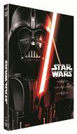 Star Wars - La Trilogie - Edition Simple (DVD)
