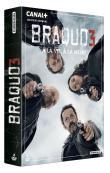 Braquo - Saison 3 (DVD)