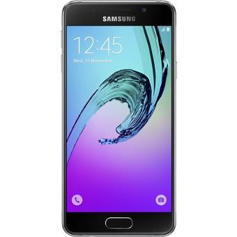 Samsung A310 Galaxy A3 2016 - Black