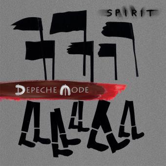 Spirit / Depeche Mode, groupe vocal et instrumental | Depeche Mode (groupe). Interprète