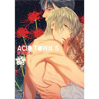 [MANGA] Acid Town 1540-1