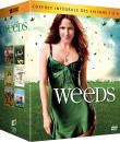 Weeds - Coffret intégrale des saisons 1 à 6 (DVD)