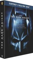Dark knight trilogie