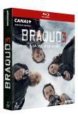 Braquo - Saison 3 (Blu-Ray)