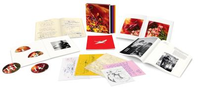 Flowers In The Dirt Edition Deluxe limitée Coffret Inclus DVD