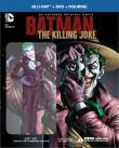Photo : Batman : The Killing Joke - Édition Limitée Blu-ray + DVD + Figurine