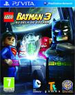 Lego Batman 3 Au del� de Gotham PS Vita - PS Vita