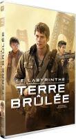 Le Labyrinthe : La Terre Brûlée - DVD + Digital HD