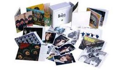 The Beatles in mono - Coffret 11 CD remasterisés