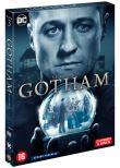 Gotham Saison 3 /v 6dvd (DVD)