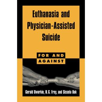 The dilemmas that the physician assisted suicide presents in the medical profession