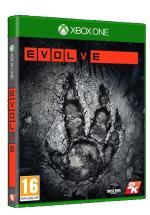 Evolve Xbox One - Xbox One