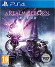 Final Fantasy 14 A Realm Reborn PS4 - PlayStation 4