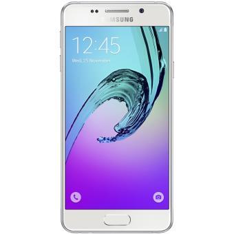 Samsung A310 Galaxy A3 2016 White