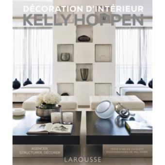 D coration d 39 int rieur edition bilingue fran ais anglais cartonn kel - Decoration d interieur en anglais ...