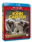 John Carter (Blu-ray 3D) - Combo Blu-ray 3D + Blu-ray 2D (Blu-Ray)