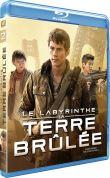 Le Labyrinthe : La Terre Brûlée - Blu-ray + Digital HD