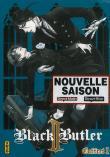 Black Butler II - Coffret 1 (DVD)