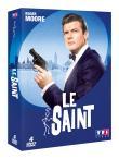 Le Saint - Coffret 4 DVD - Épisodes couleurs - Pack (DVD)