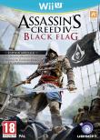 Assassin's Creed 4 Black Flag Wii U Edition Sp�ciale Fnac - Nintendo Wii U