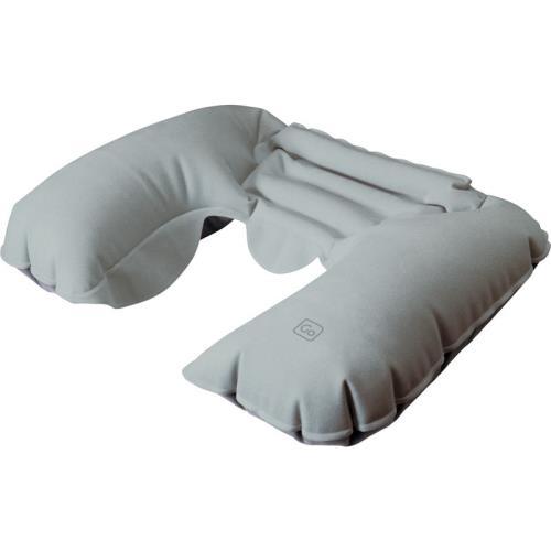 Oreiller de voyage gonflable Go Travel The Snoozer pour 11€