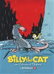 Billy the cat