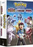 Pokémon Films 16 à 18 Coffret Edition limitée DVD