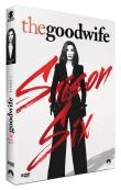 The Good Wife - Saison 6 (DVD)