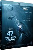47 Meters Down Blu-ray
