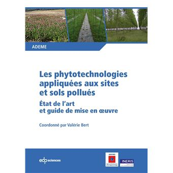 Les phytotechnologies