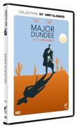 Photo : Major Dundee - Non censuré