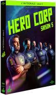 Hero Corp - Saison 5 (DVD)
