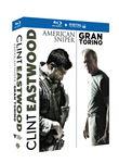 Clint Eastwood: American Sniper + Gran Torino - Blu-ray + Copie digitale (Blu-Ray)