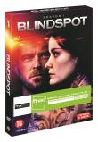 Blindspot Saison 1 Edition spéciale Fnac DVD (DVD)