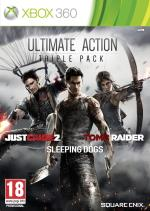 Ultimate Action Triple Pack Xbox 360 - Xbox 360