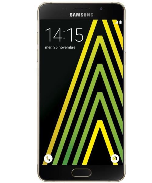Smartphone Samsung Galaxy A5 2016 16 Go Gold