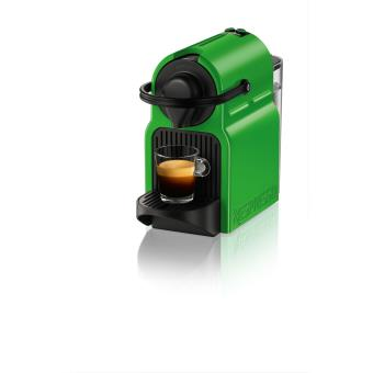 expresso capsules nespresso krups inissia yy2472fd vert. Black Bedroom Furniture Sets. Home Design Ideas