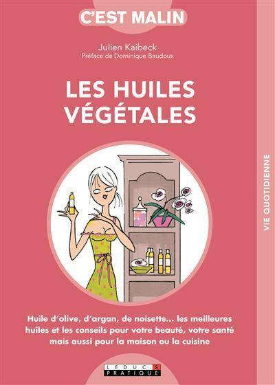 Les huiles végétales 1507-1