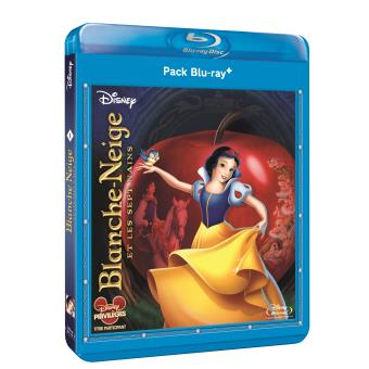 Blanche neige et les sept nains pack blu ray blu ray - Telecharger blanche neige et les 7 nains ...