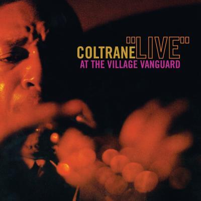 John Coltrane : Live at the Village Vanguard