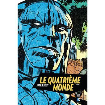 Les comics que vous lisez en ce moment - Page 2 Le-quatrieme-monde