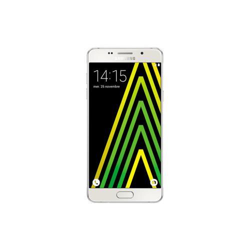 Smartphone Samsung Galaxy A5 2016 16 Go Blanc